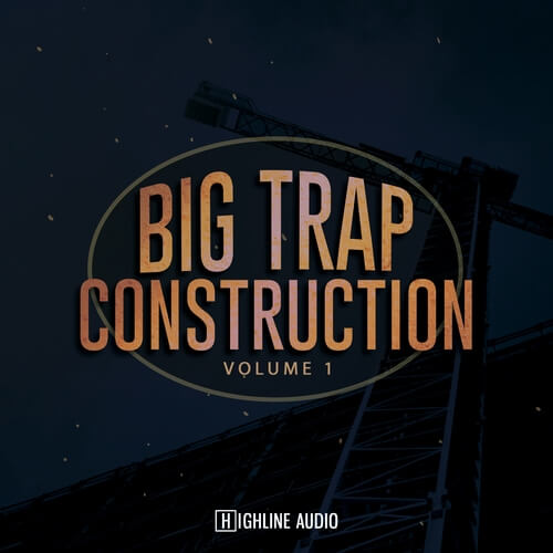 Big Trap Construction Volume 1