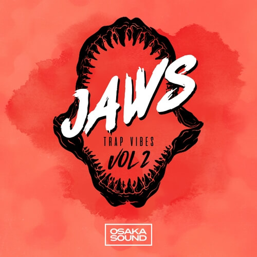 Jaws - Trap Vibes Vol. 2