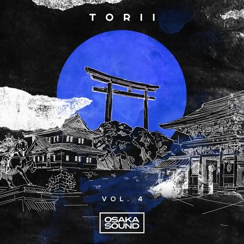 Torii 4 - Lofi Beats