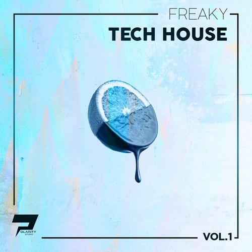 Freaky Tech House
