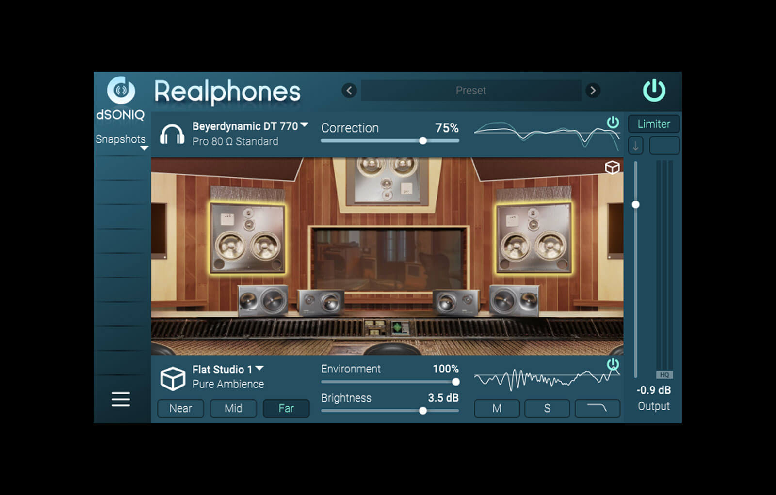 Realphones Ultimate
