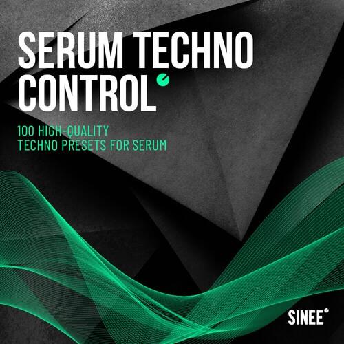 SINEE - SERUM TECHNO CONTROL