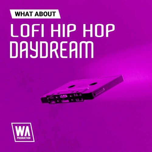What About: Lofi Hip Hop Daydream