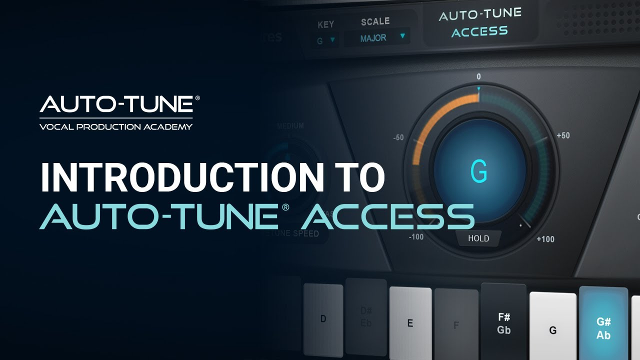 Video related to Auto-Tune Access