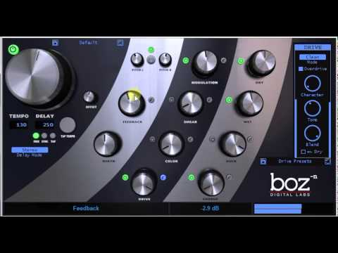 Video related to Imperial Delay
