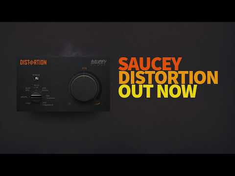 Video related to Saucey Distortion
