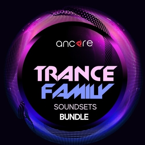 Trance Family Ultimate Bundle 12 in 1