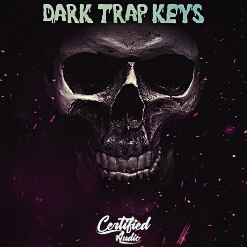 Dark Trap Keys