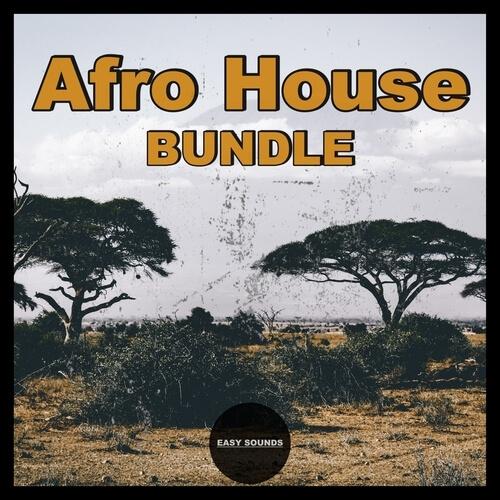 Afro House Bundle