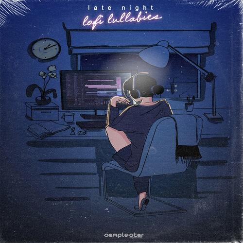 Late Night Lofi Lullabies
