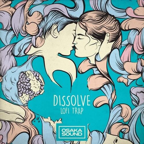Dissolve - Lofi Trap