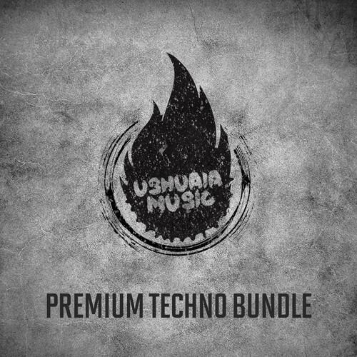 Premium Techno Bundle