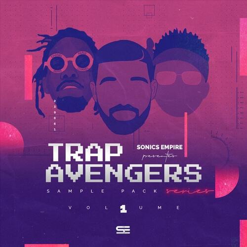 Trap Avengers Vol.1