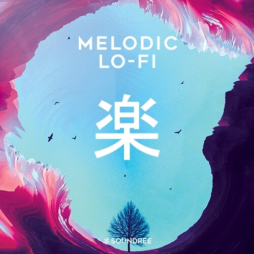 Melodic Lo-Fi