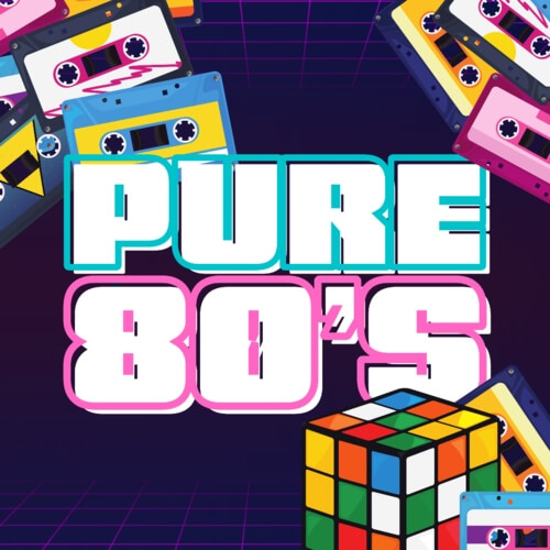 'Pure 80s' for U-he RePro