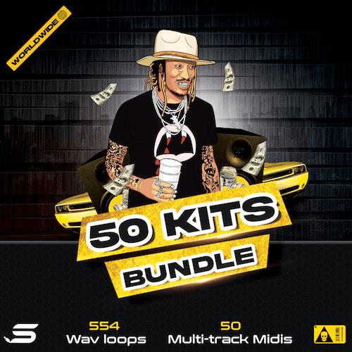 50 Kits Bundle