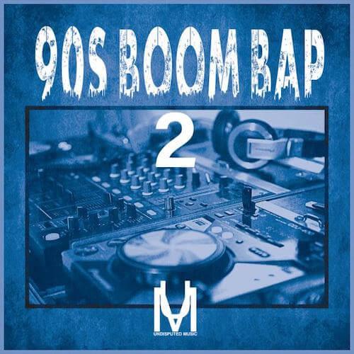 90s Boom Bap 2
