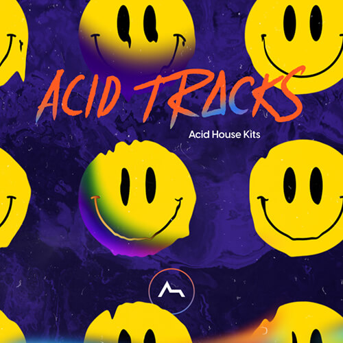Acid Tracks - Acid House Kits