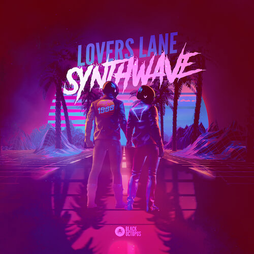 Lovers Lane Synthwave