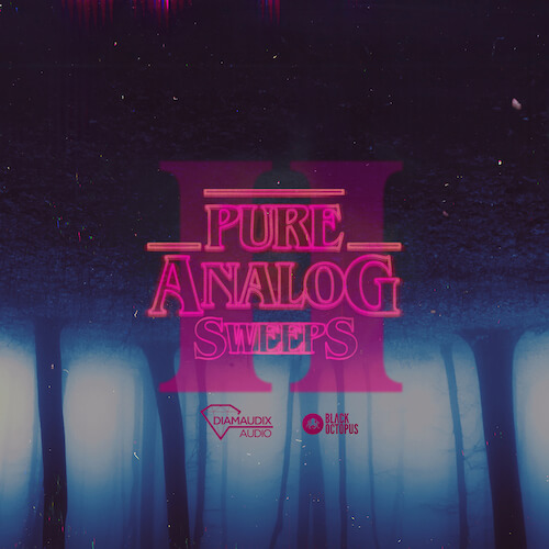 Pure Analog Sweeps II