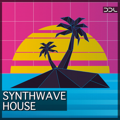 Synthwave House