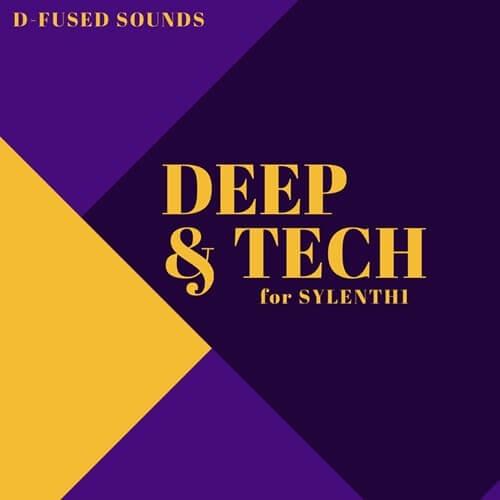Deep & Tech for Sylenth 1