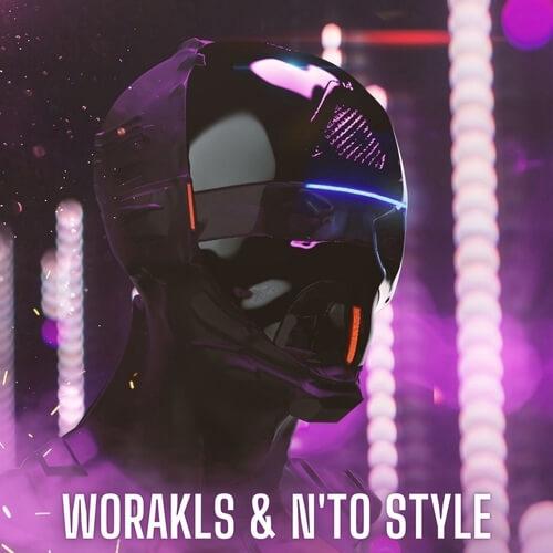 4 Brejcha & Worakls Style Ableton Templates