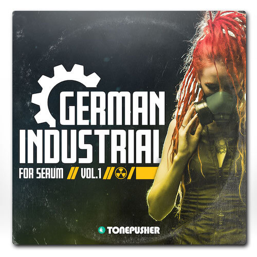 German Industrial Vol.1