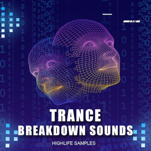 Trance Breakdown Sounds
