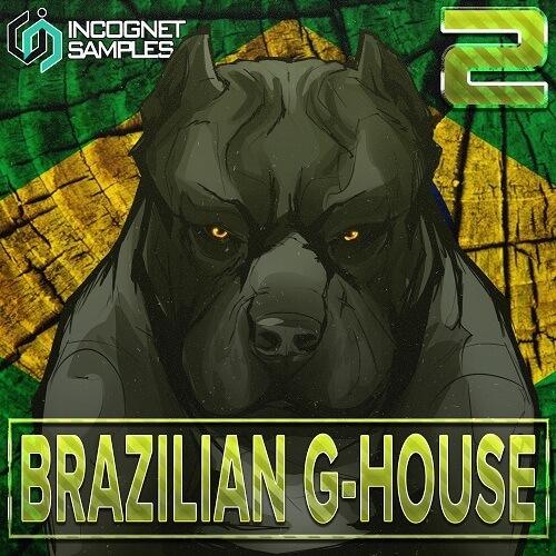 Brazilian G-House Vol.2