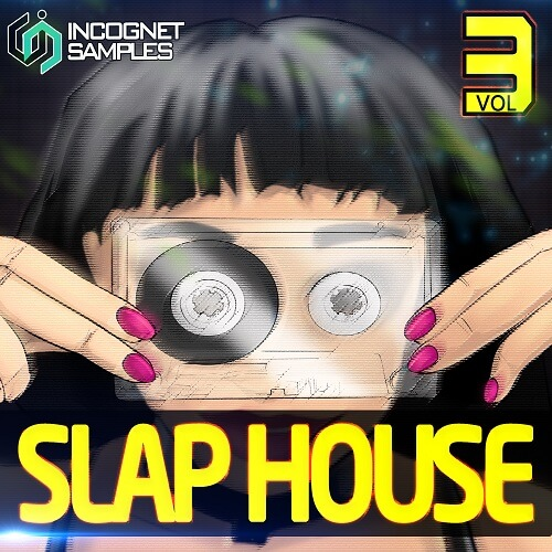 Slap House Vol.3