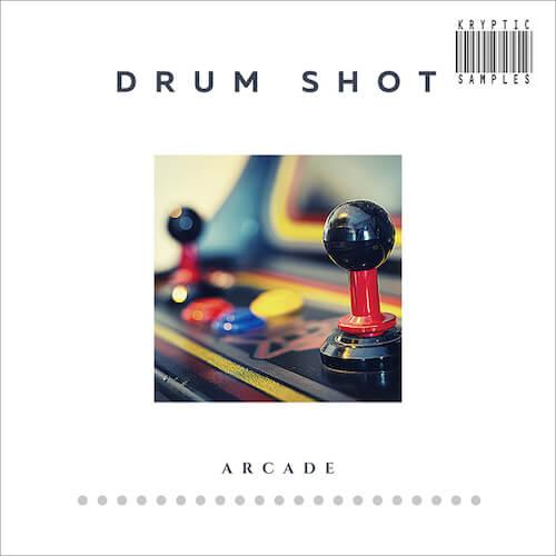 Drum Shot Arcade