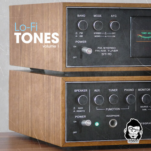 Lo-Fi Tones Vol 1