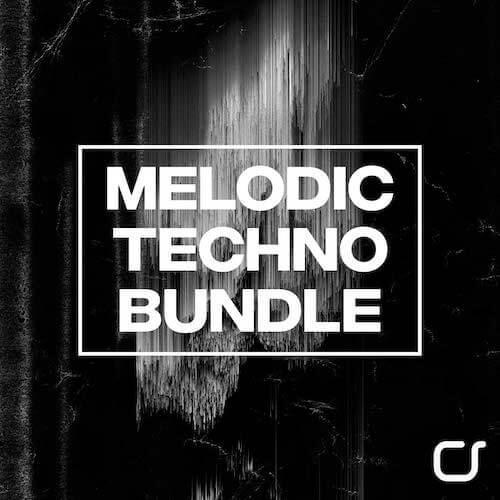 Melodic Techno Bundle