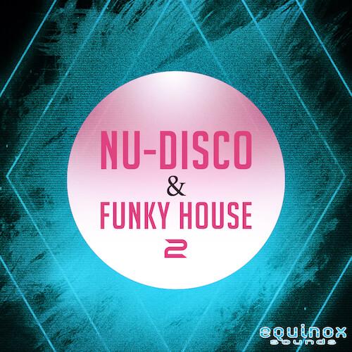 Nu-Disco & Funky House 2