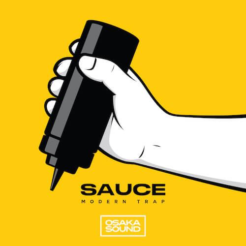 Sauce - Modern Trap