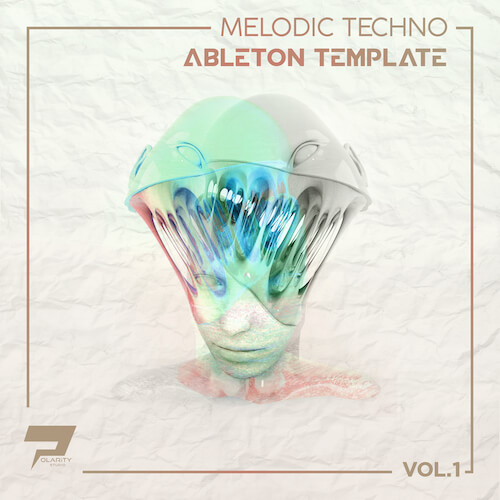 Melodic Techno Ableton Template Vol.1
