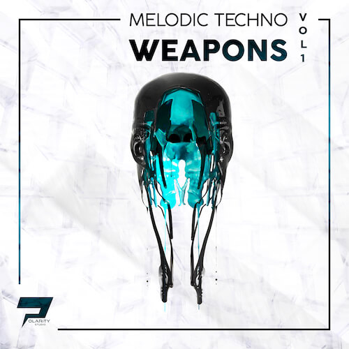 Melodic Techno Weapons