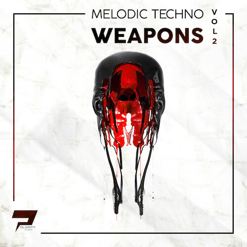 Melodic Techno Weapons Vol.2