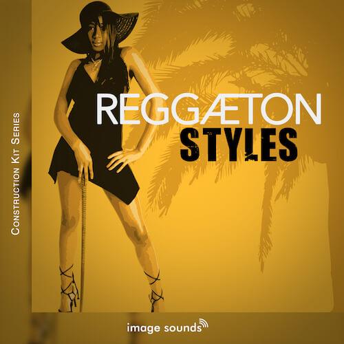 Reggaeton Styles 1