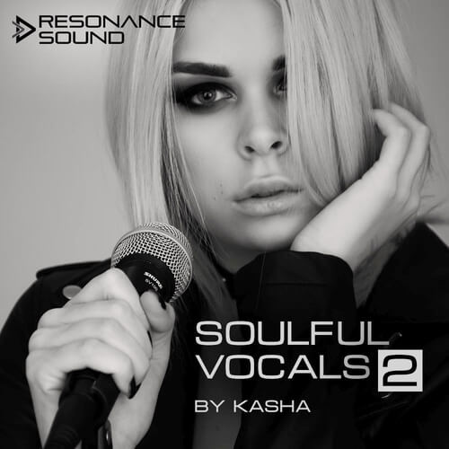 Soulful Vocals 2 by Kasha
