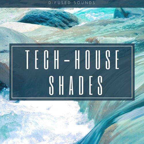 Tech-House Shades