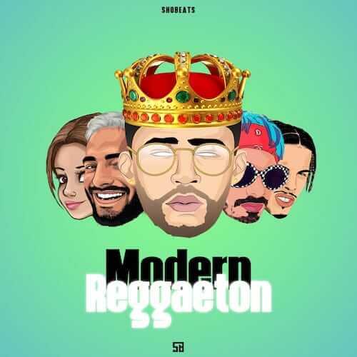 Modern Reggaeton