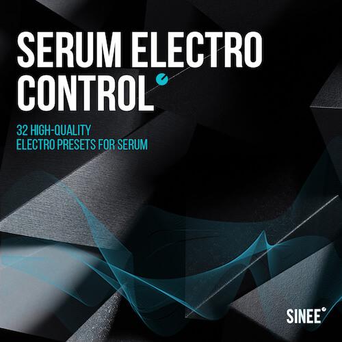 Serum Electro Control