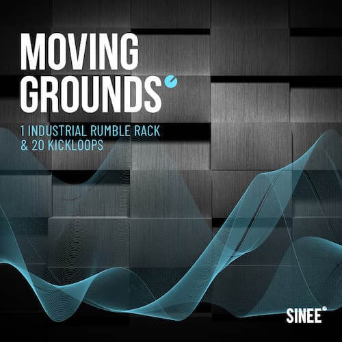 SINEE - MOVING GROUNDS