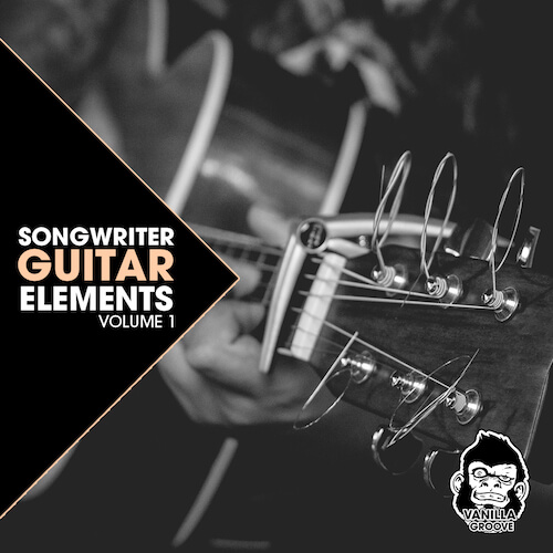 Songwriter Guitar Elements Vol 1