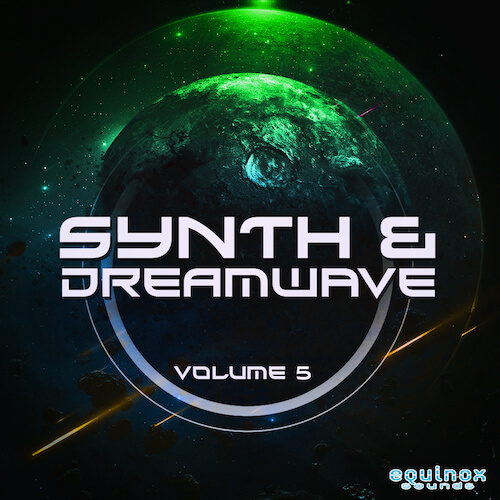 Synth & Dreamwave Vol 5