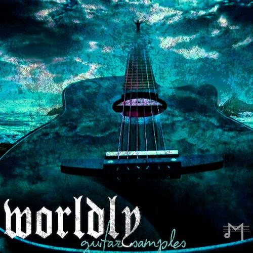 Worldly Guitar Samples