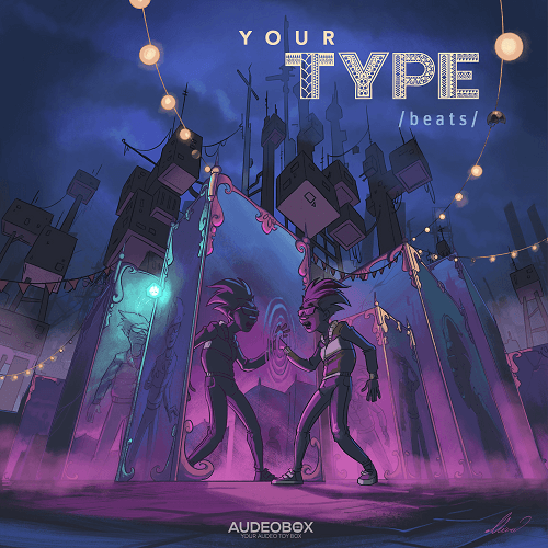 Your Type (Beats)