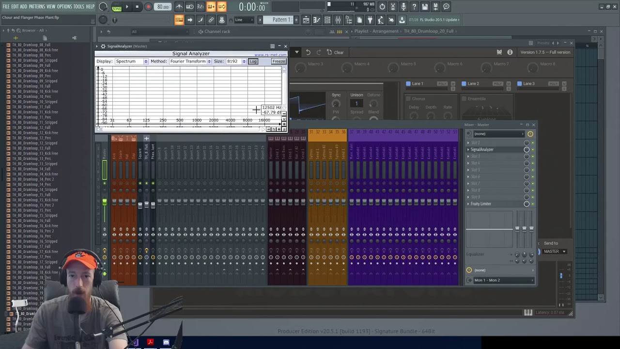 Video related to Ensemble